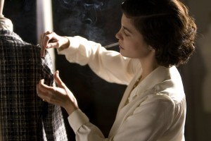 fotograma de la película Coco avant Chanel
