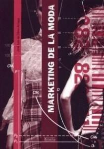 imagen de la portada del libro Marketing de la moda