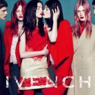 Campaña multicultural de Givenchy