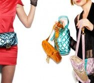 Bolsos riñonera de la marca Yana Handbags
