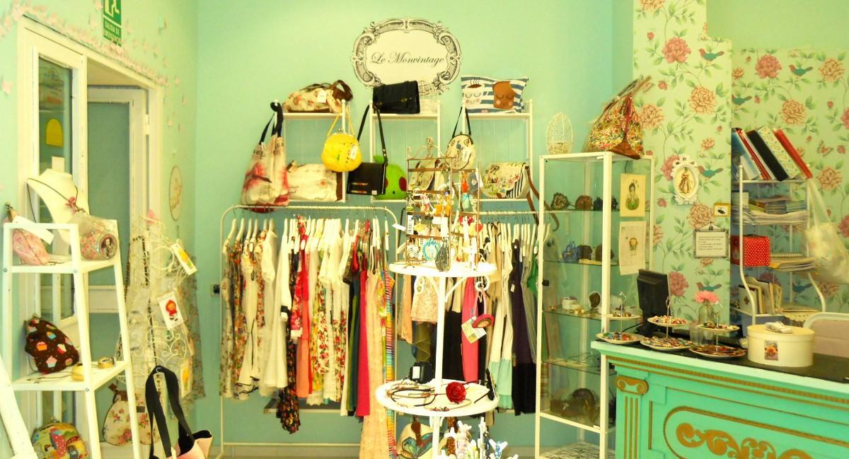 Tienda Vintage Decoracion Madrid ~ Tienda de ropa vintage en Sevilla  Decoraci?n para tienda
