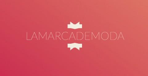 nuevo logo lamarcademoda