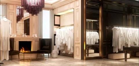 imagen del interior de la tienda de BDBA