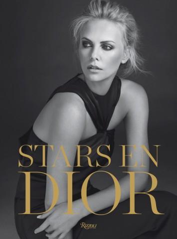 Cover Stars in Dior