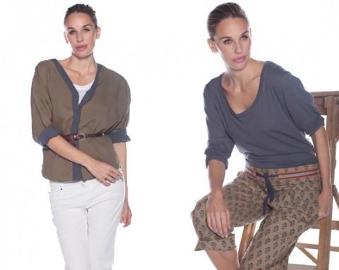 La marca de moda Veraluna