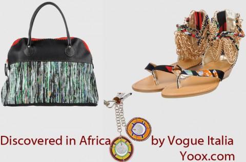 moda étnica en Yoox.com