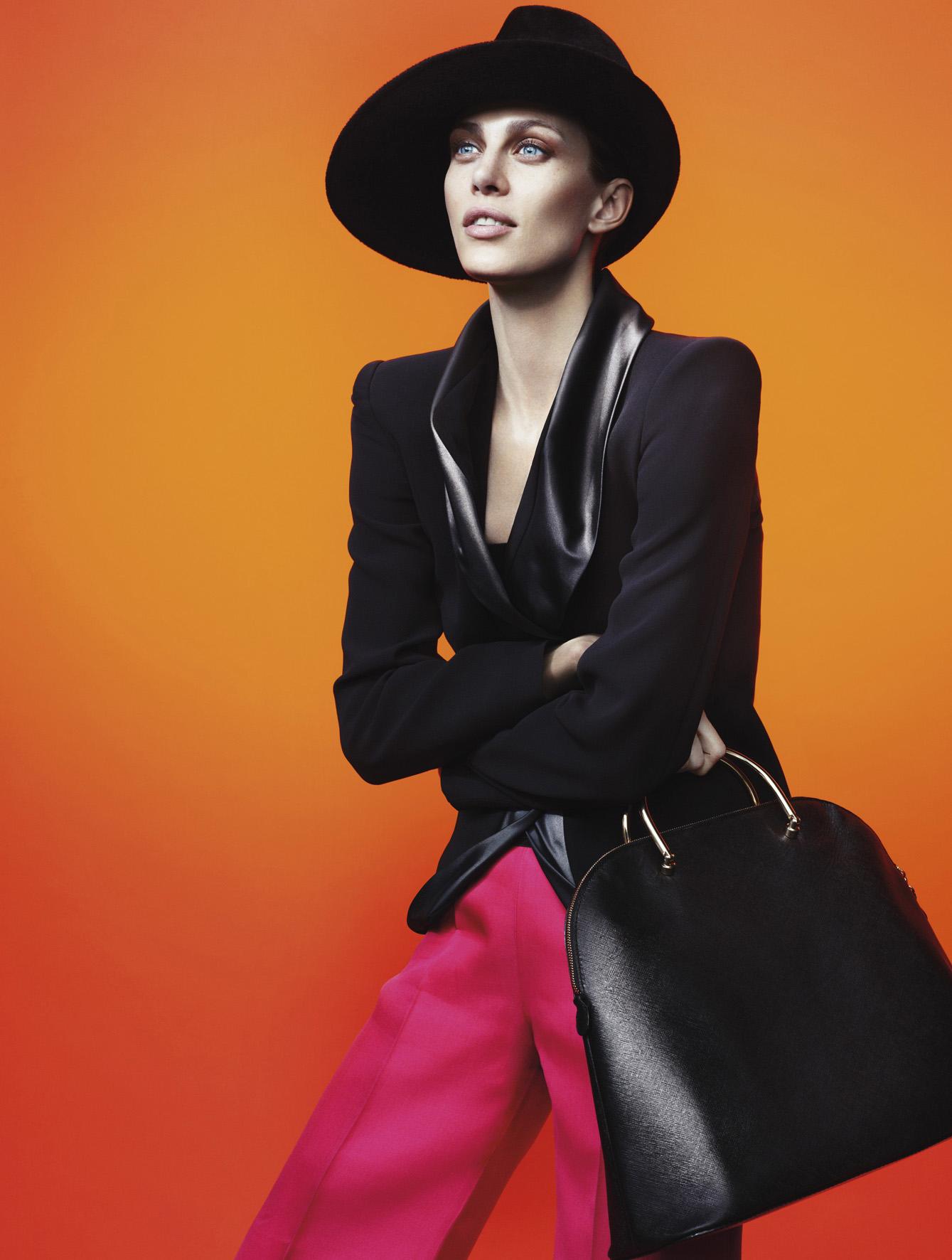 Irremediable: exceso en la moda de otoño/invierno 2012-2013