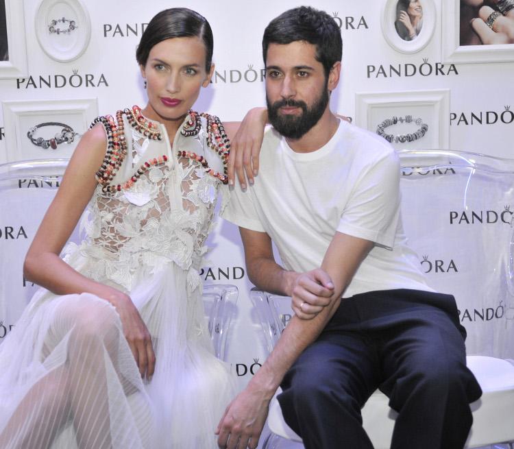 Moisés Nieto, nuevo nombre de la moda española