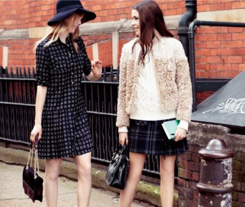Max&Co moda otoño invierno 2013