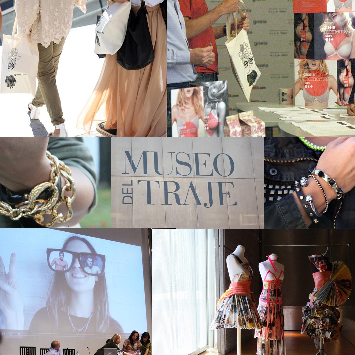 Moda y blogs a examen en las III Jornadas Blogs Moda