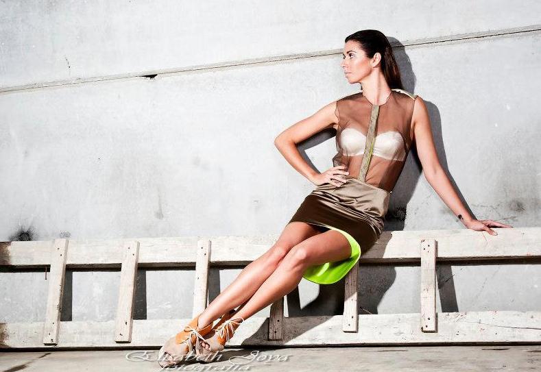 jóvenes diseñadores de moda beatriz peñalver