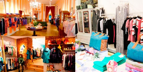 tiendas de moda en triBall