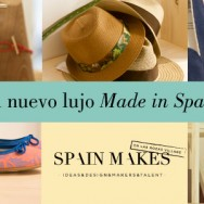Spain Makes, pop up store de moda española