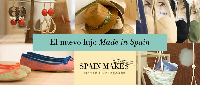 Spain Makes
