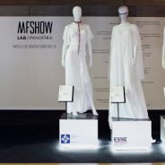 MFShow Lab, apoya la moda emergente