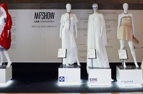 MF show LAb, nuevo apoyo a la moda emergente