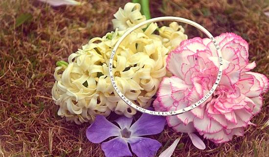 joyas personalizadas promise designs