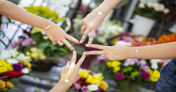 pulsera joya amistad singularu