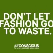 Conscious para la maltrecha reputación de H&M